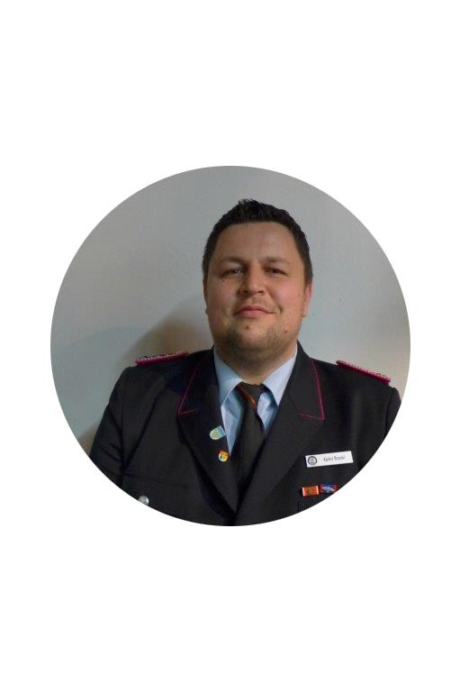 Kamil Brycki  -   Jugendwart