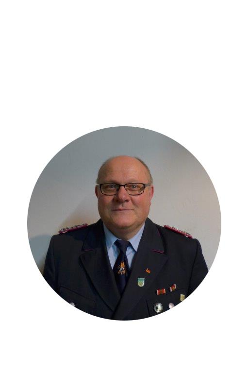 Klaus-Peter Neumann Gruppenführer