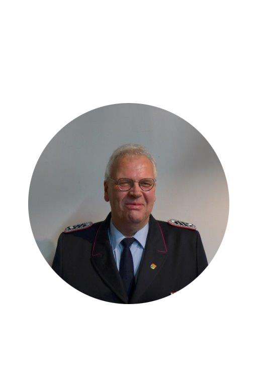 Matthias Dornbusch Gruppenführer