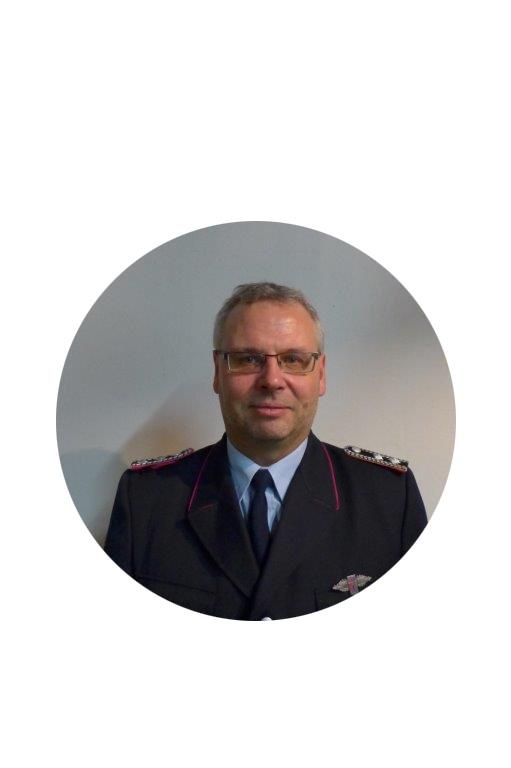Olaf Dornbusch Atemschutzgeraetewart