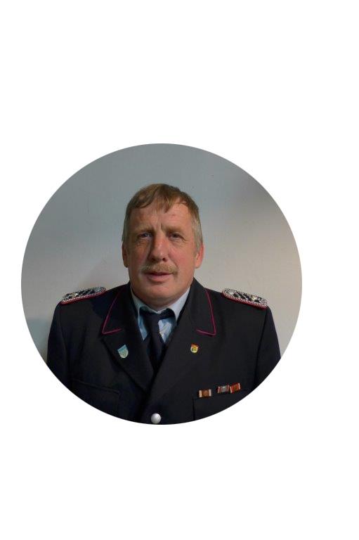 Thomas Werther stellvertretender Gruppenführer